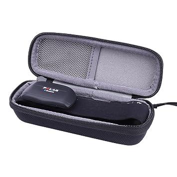 Aenllosi Caja Bolsa Fundas para Polar H7 Sensor de frecuencia cardíaca para H10/Wearlink Banda frecuencia Cardiaca Pulsómetros
