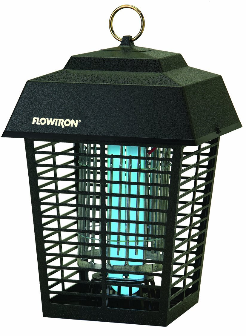 Flowtron BK- 15D Electronic Insect Killer