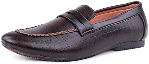 Buy SHUMAEL Colin Men's Formal Shoes
