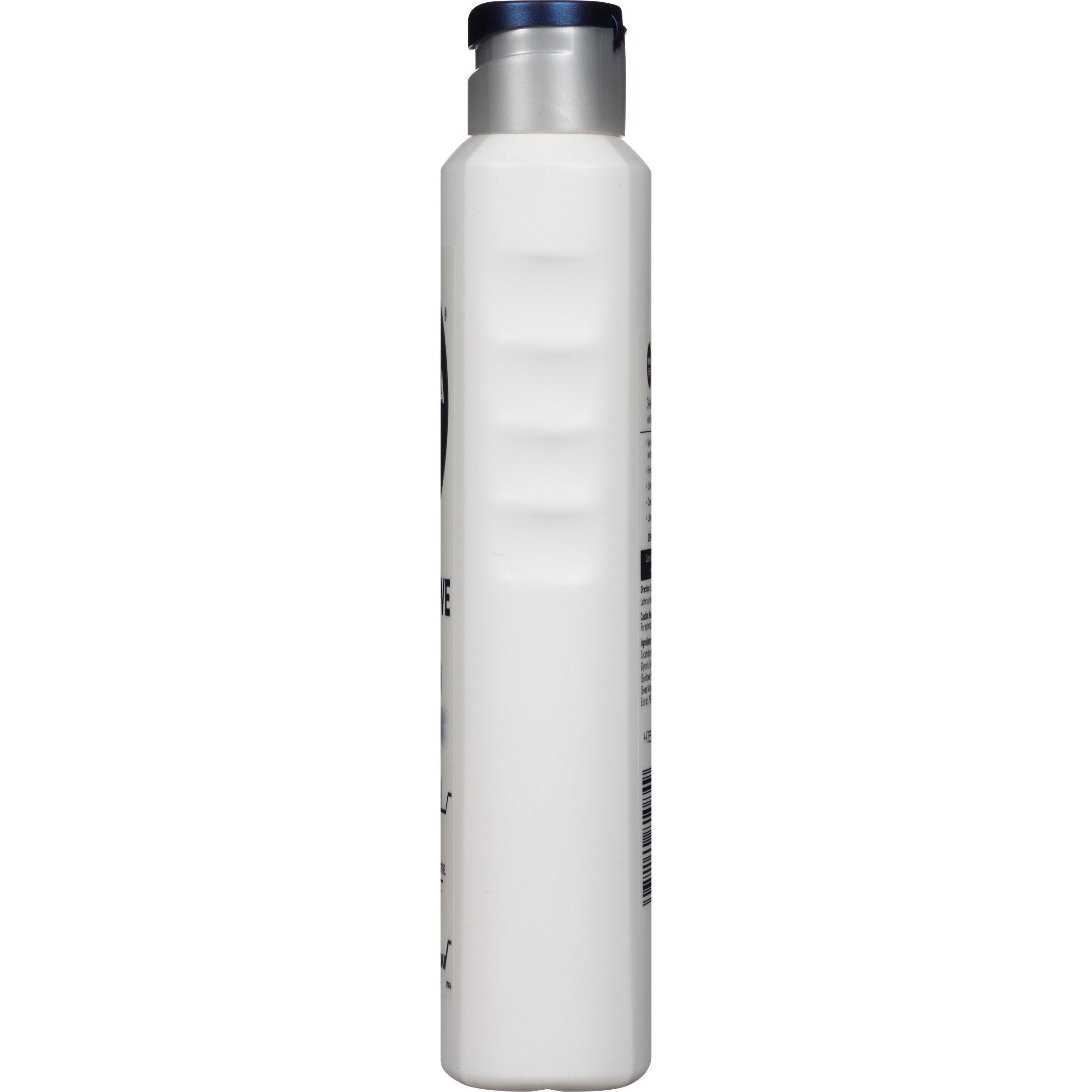 NIVEA Men Sensitive 3-in-1 Body Wash - Shower, Shampoo and Refresh, Soap and Dye-Free For Sensitive Skin - 16.9 fl. oz. (Pack of 3) by Nivea Men (Image #2)