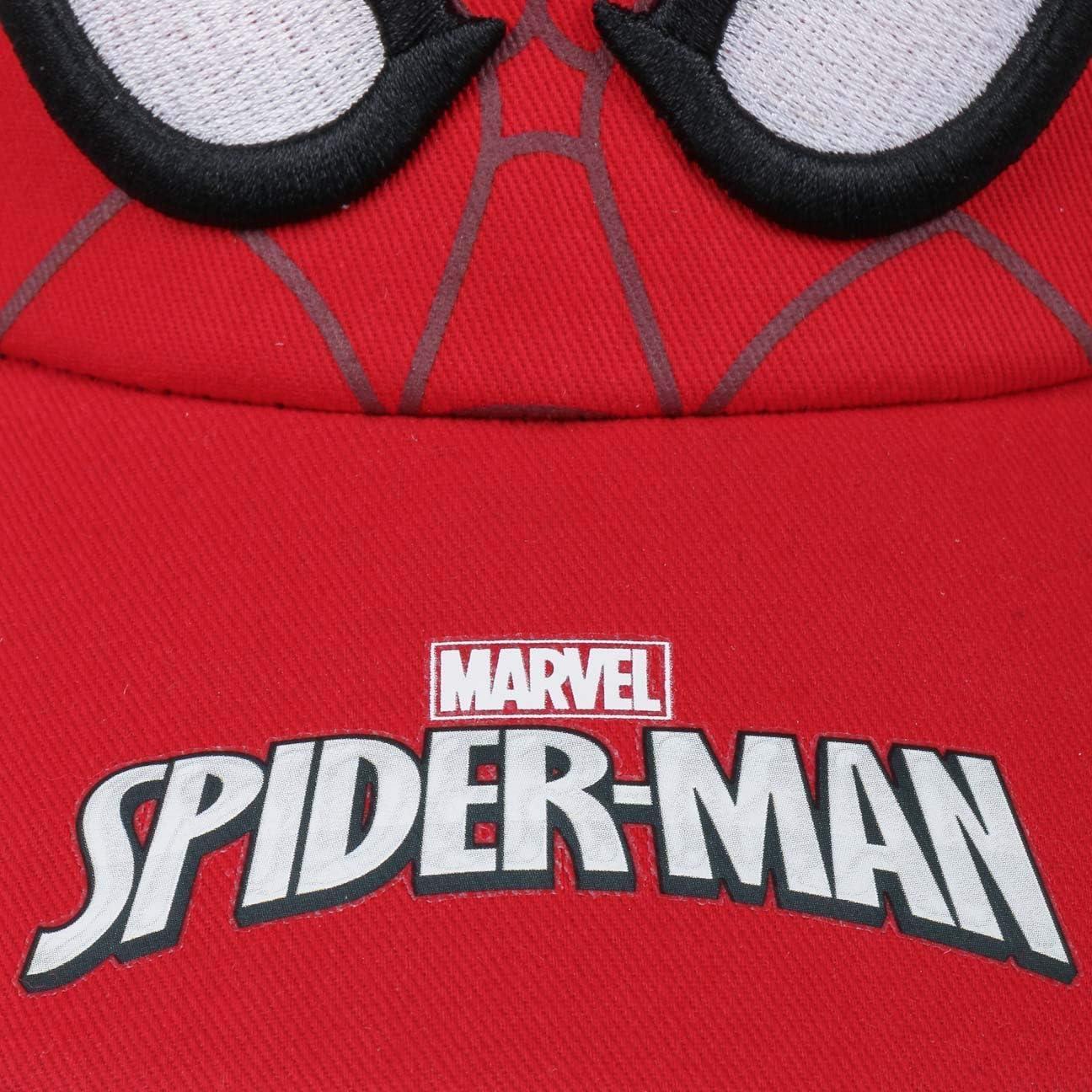 Cappellishop Cappellino da Bambino Spiderman Baseball cap Berretto