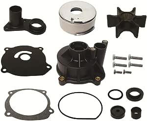 Gehäuse Für Pumpe 09-47149 Für Pumpe Johnson Viking Power 16