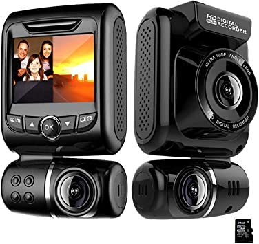 Dashcam Auto Manli Dashcam Autokamera1080p Full Hd Elektronik