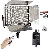 Aputure Light Storm LS 1S 1536 Daylight LED Light Panel with V-mount Plate 2.4GHz Wireless Remote