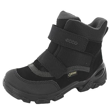 how to buy latest design latest fashion Ecco Kinderstiefel 721222 Snowboarder Gore-Tex Warmfutter ...