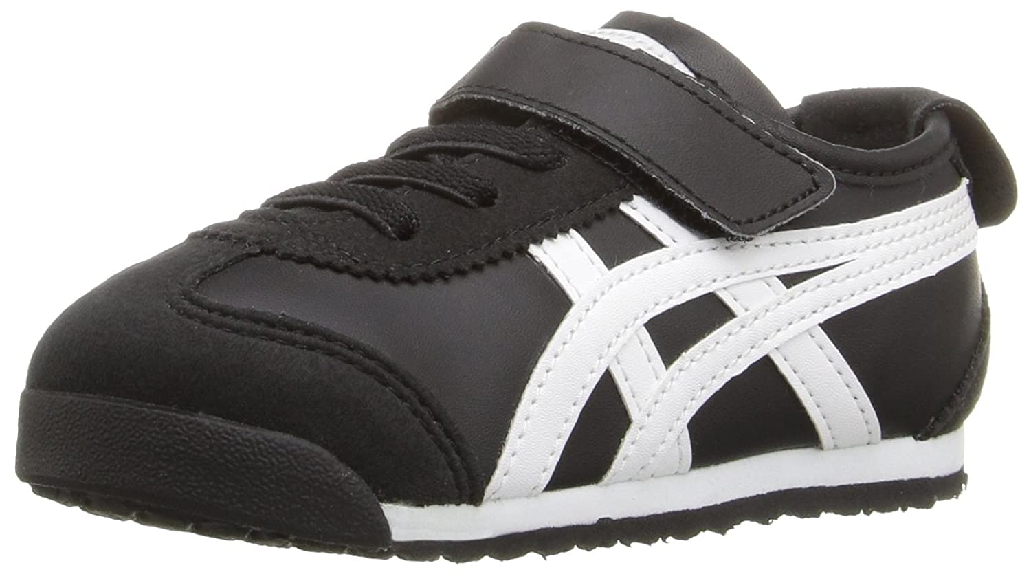 reputable site 67a06 a7559 Onitsuka Tiger Mexico 66 PS Lace-Up Sneaker (Toddler/Little Kid/Big Kid)