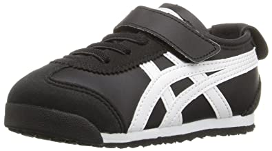 reputable site 2dcca eca39 Onitsuka Tiger Mexico 66 PS Lace-Up Sneaker (Toddler/Little Kid/Big Kid)