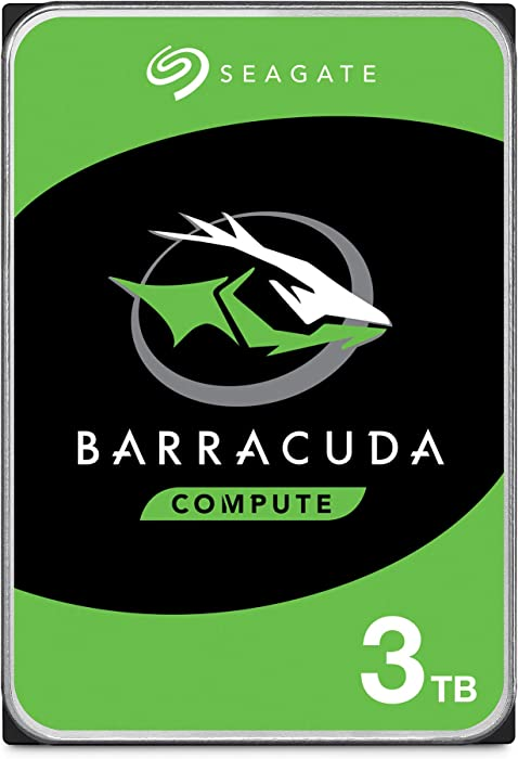 Top 9 3Tb Internal Hard Drive For Laptop