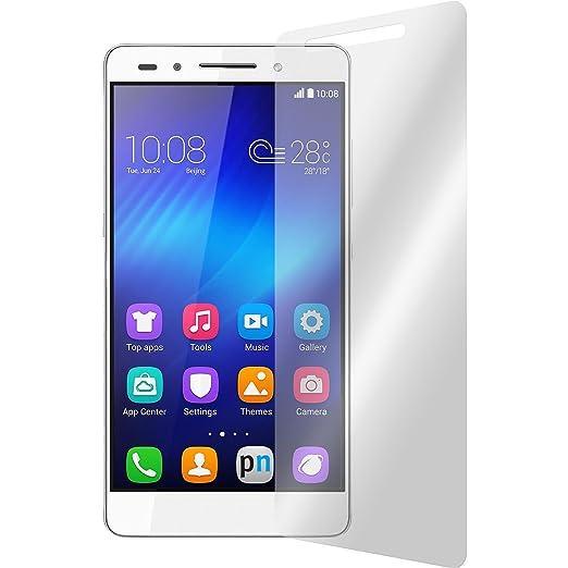 4 opinioni per 2 x Huawei Honor 7 Pellicola Protettiva chiaro- PhoneNatic Pellicole Protettive