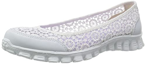 Skechers EZ FLEX 2-FLIGHTLY Damen Turnschuhe
