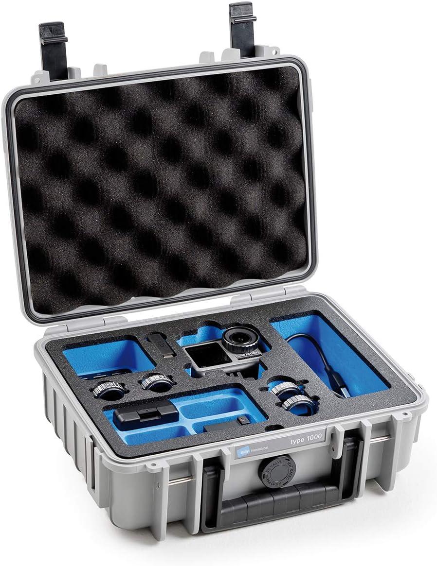 B/&W Outdoor Cases.