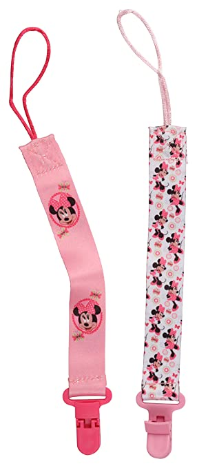 Amazon.com: Disney Minnie Mouse - Clips de mariposa (2 ...