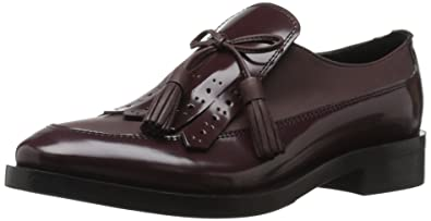 d052581685922 Geox Women s Donna F Brogues  Amazon.co.uk  Shoes   Bags