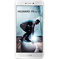 Huawei P8 Lite 2017 Smartphone (13.2 cm (5.2 Zoll) Full-HD Touchscreen, 16 GB, Android 7.0) white