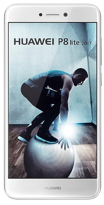 517 opinioni per Huawei P8 Lite 2017 Smartphone, 16 GB,