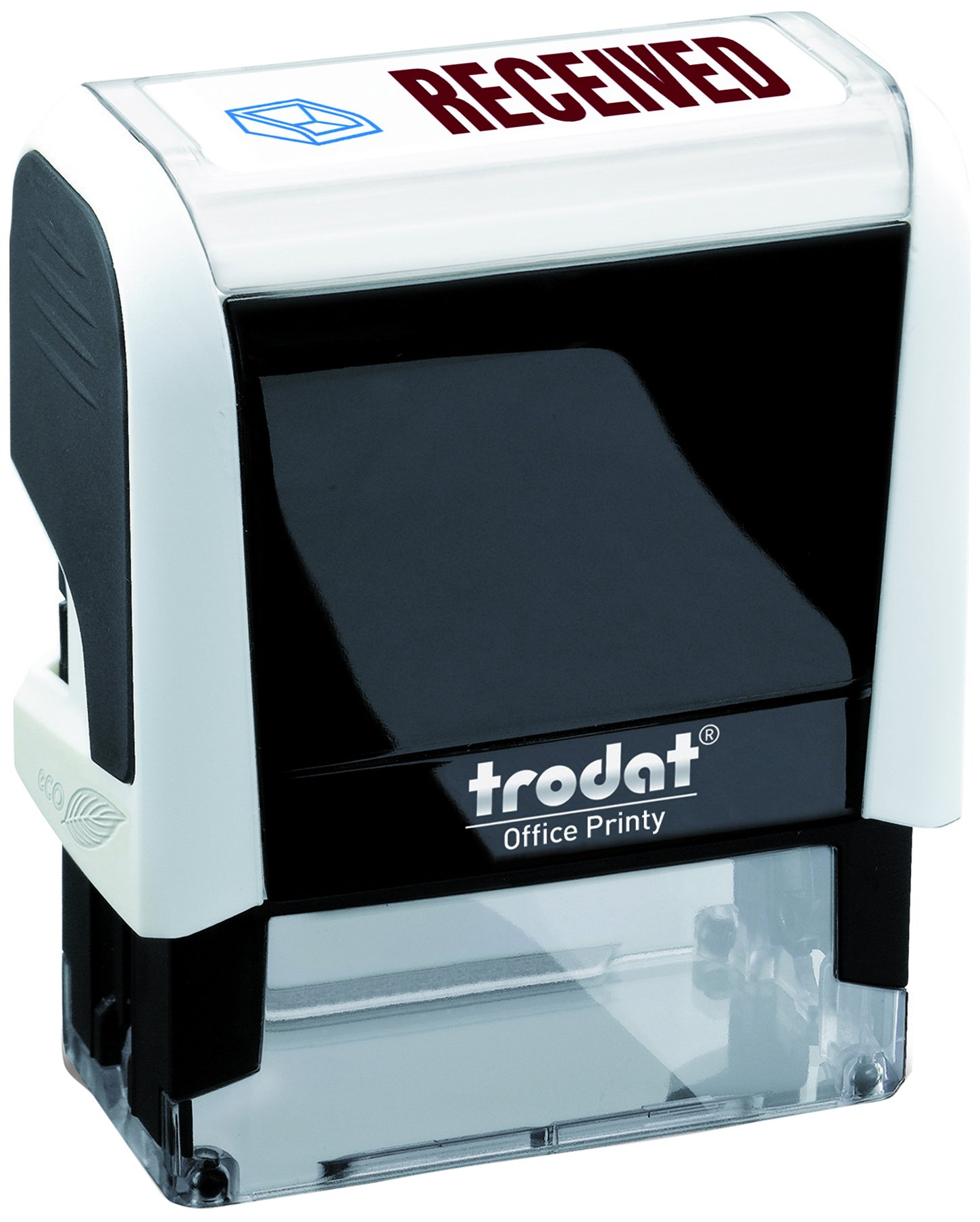 Trodat Office Printy Received Word Stamp