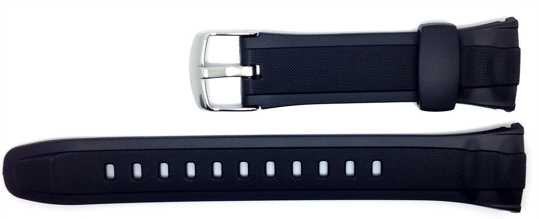 Genuine Casio Replacement Watch Strap 10152407 for Casio Watch WVA-620J-9AD + Other models