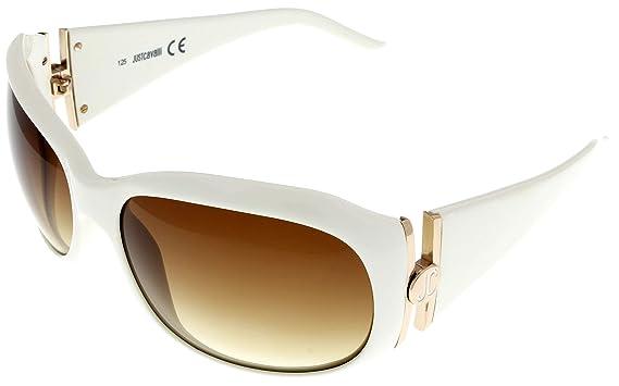 Amazon.com: Just Cavalli anteojos de sol Womens JC 203S 21 F ...