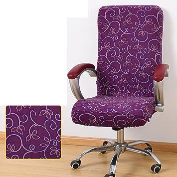office computer chair cover chef stühle abdeckung armlehnen sitz