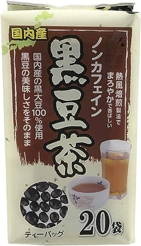 健茶館 黒豆茶