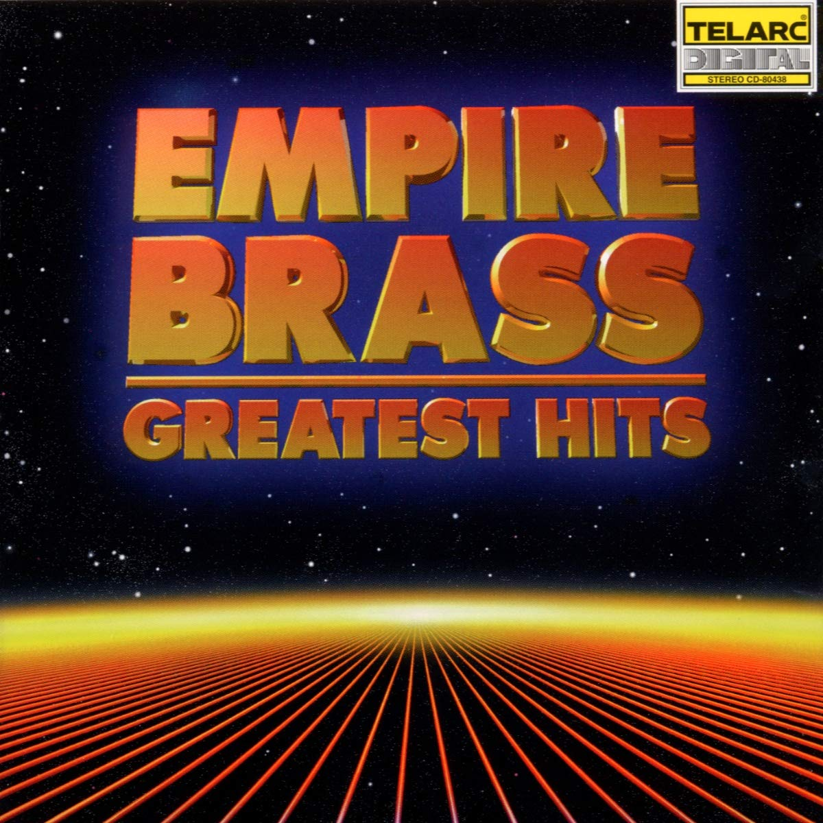 The Max 75% OFF Best Of Empire Brass Quintet Ranking TOP19