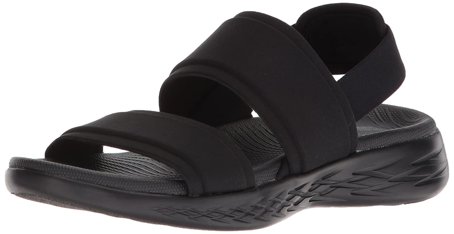d05533070 Amazon.com  Skechers Women s On-The-go 600 Sandal  Shoes