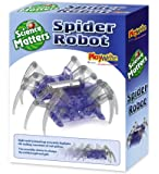 Spider Robot Science Kit (Packaging May Vary)