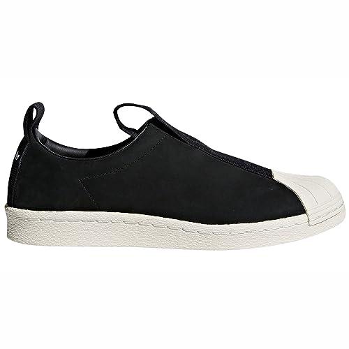 Adidas Original Superstar Blanca para Mujer. Las Autenticas Zapatillas Deportivas de Moda. Sneakers, Basket, Tenis.: Amazon.es: Zapatos y complementos