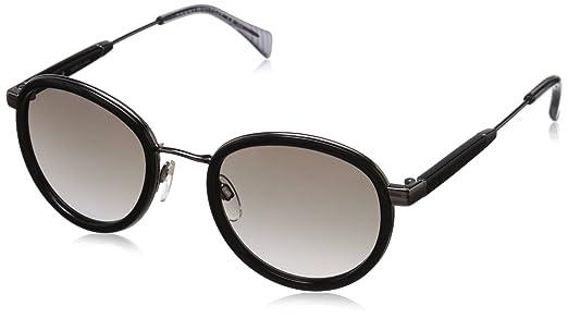 3b9cfc7814a6e Óculos de Sol Tommy Hilfiger TH1307S Preto  Amazon.com.br  Amazon Moda
