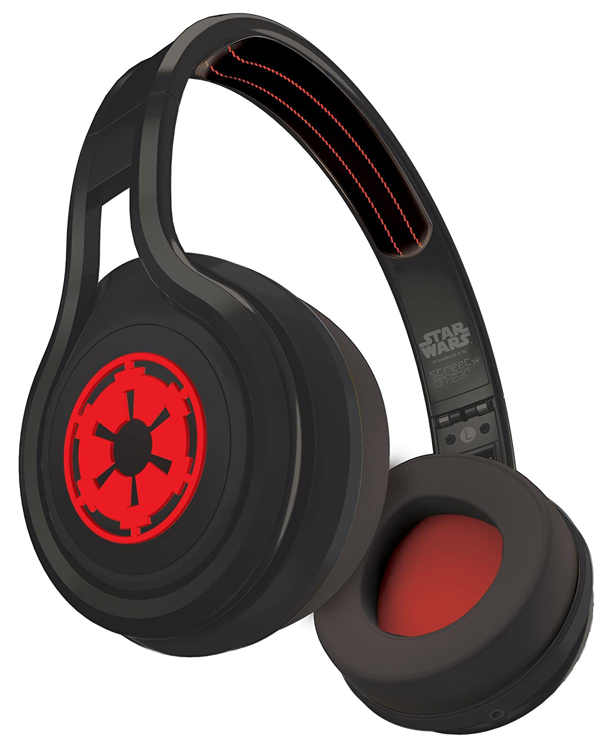 SMS Audio STREET by 50 Cent, First Edition Star Wars On Ear ...