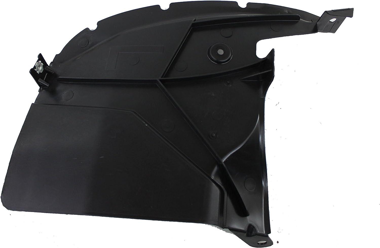 Genuine Ford 8L8Z-16A550-AC Mud Flap Kit