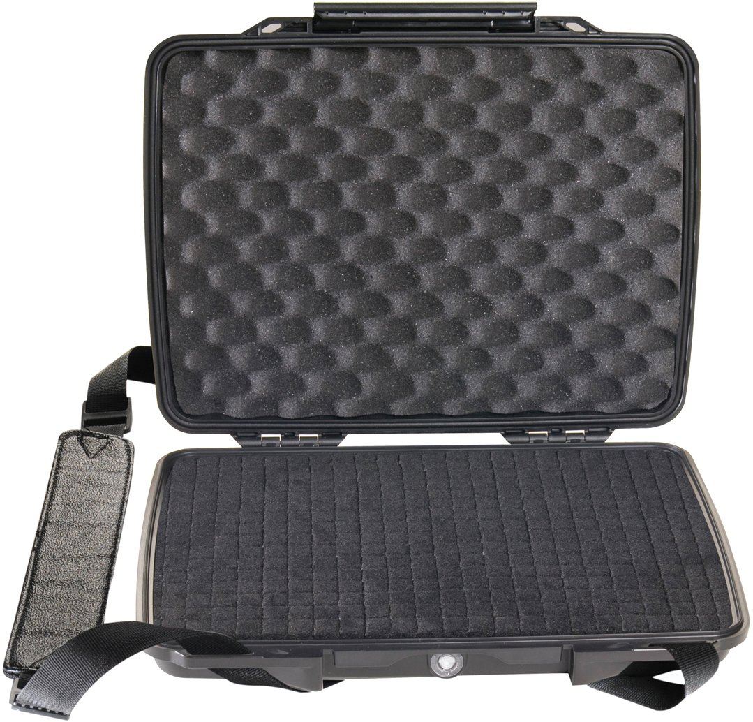Pelican 1075 Laptop Case With Foam by Pelican (Image #2)