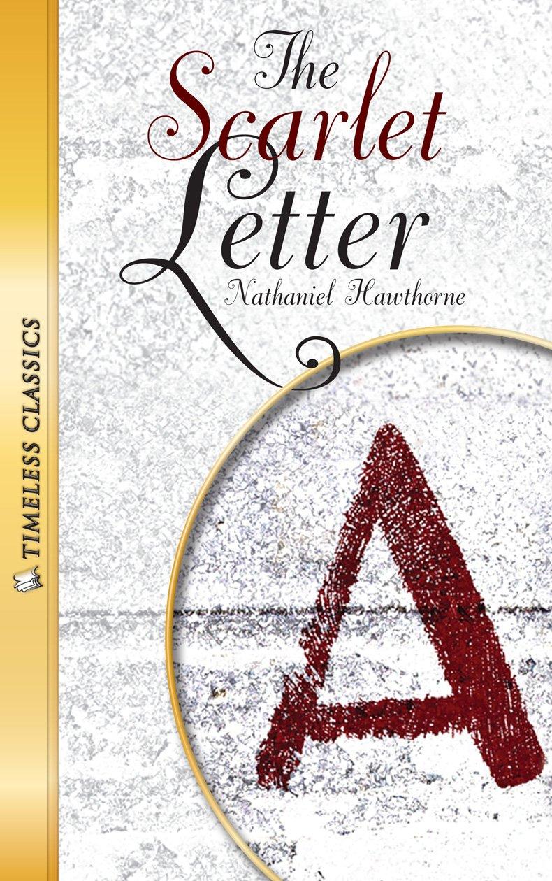 The Scarlet Letter Audio Package (Timeless) (Saddleback Classics) PDF