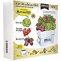 Huerto Urbano - Seed Box Huerto - Batlle