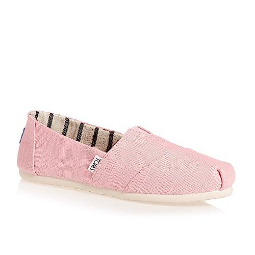 791429c961b TOMS Women Alpargata Morning Dove Espadrilles  Amazon.co.uk  Shoes ...