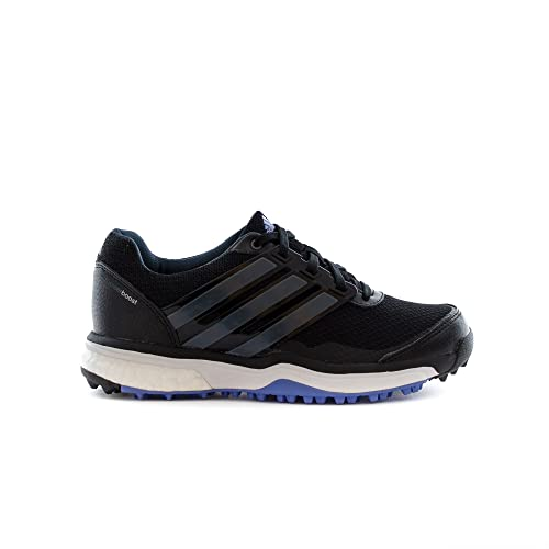 low priced e0850 e9f7c adidas W Adipower Sport Boost 2 - Zapatos de Golf para Mujer Amazon.es  Zapatos y complementos