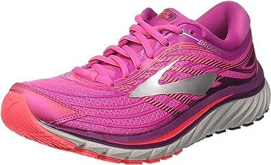 Brooks Glycerin 15, Zapatillas de Running para Mujer: Amazon.es: Zapatos y complementos