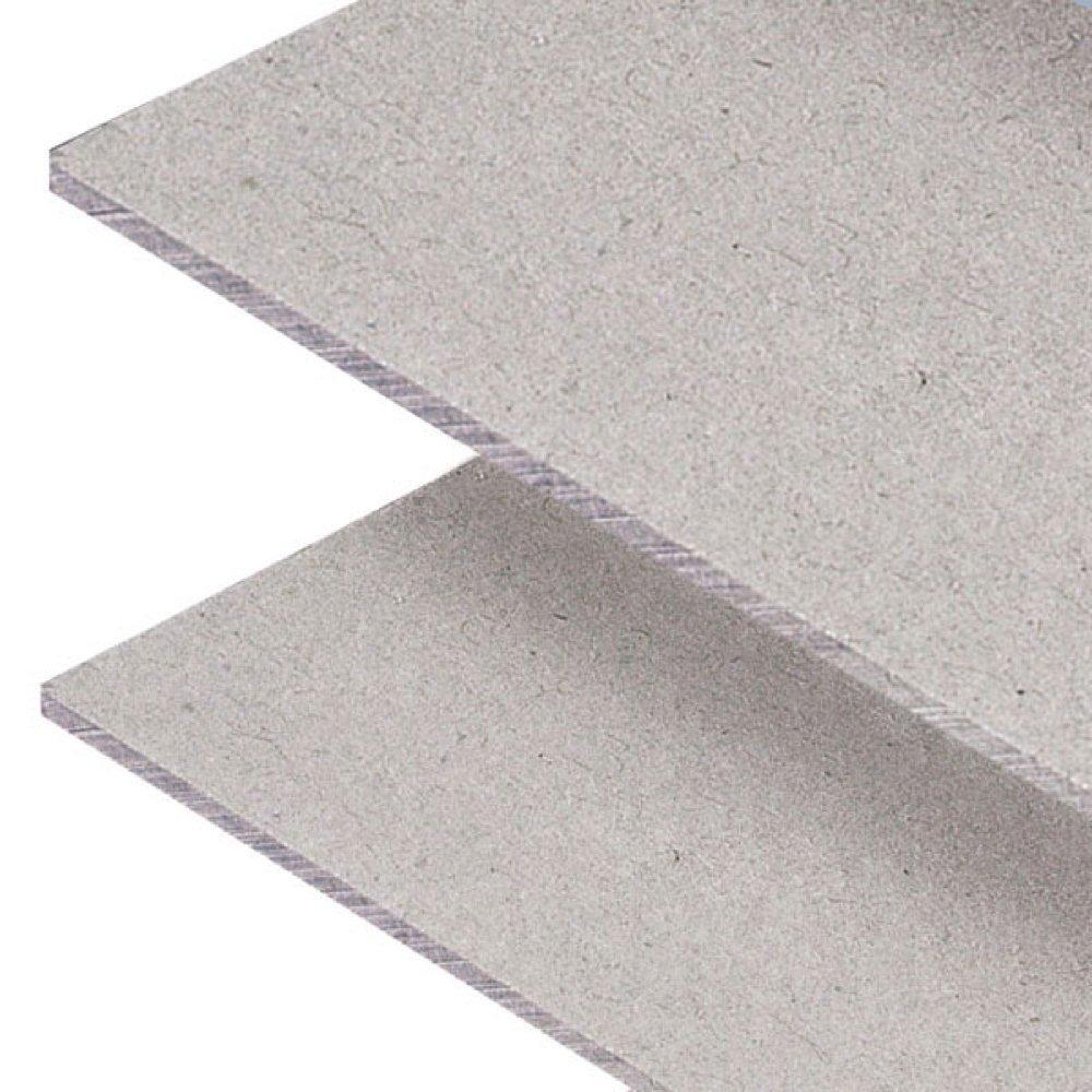Lineco/University Products Davey Board 100PT 15X20 4/PK
