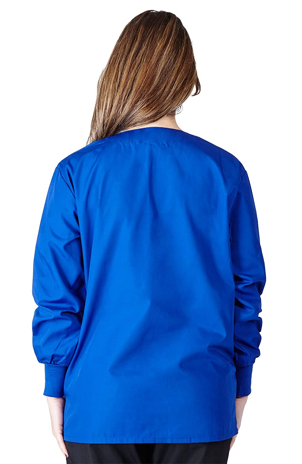 Natural Uniforms Womens Jacket Available Image 2