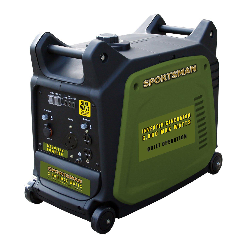 Amazon 3500 Surge 3000 Running Watt Inverter Generator Car