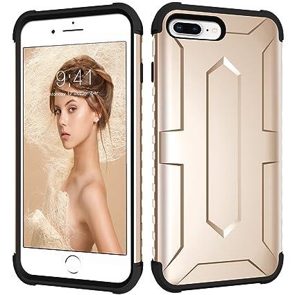 Review iPhone 8 Plus Case,