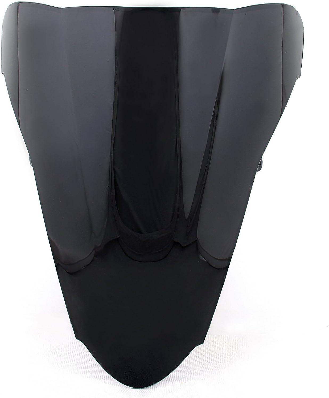 4 years warranty Areyourshop Windshield WindScreen Double 2002-2 ForVFR800 5% OFF Bubble