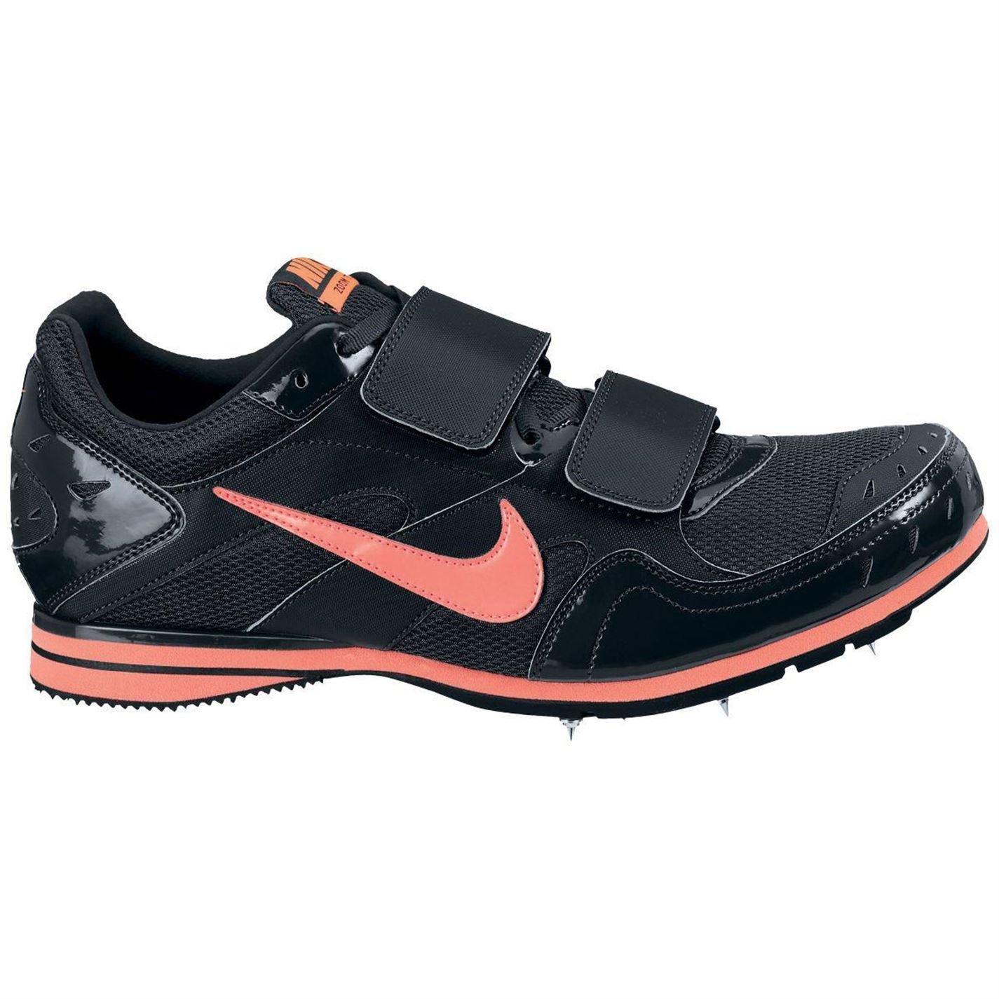 buy online 5a329 d1ef1 Nike Zoom TJ3 Triple Jump pique - SU14: Amazon.fr: Chaussures et Sacs