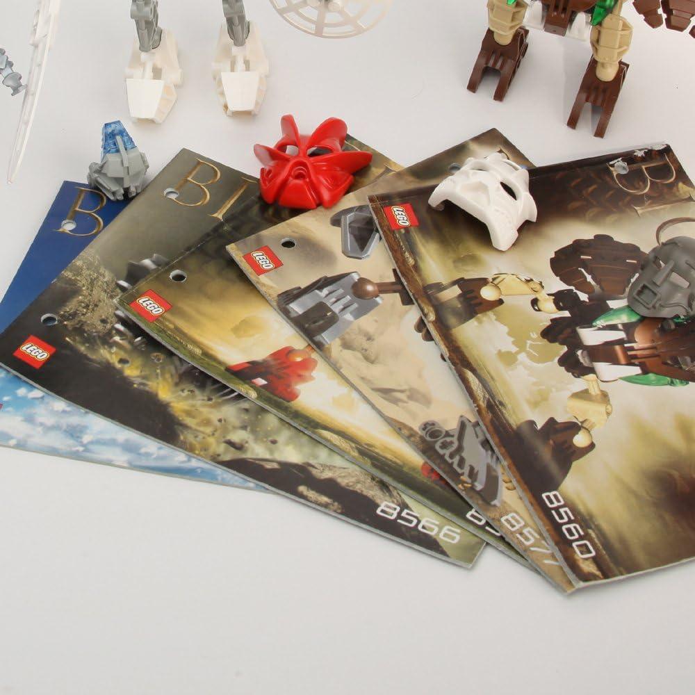 LEGO Bionicle 8563: Tahnok by LEGO