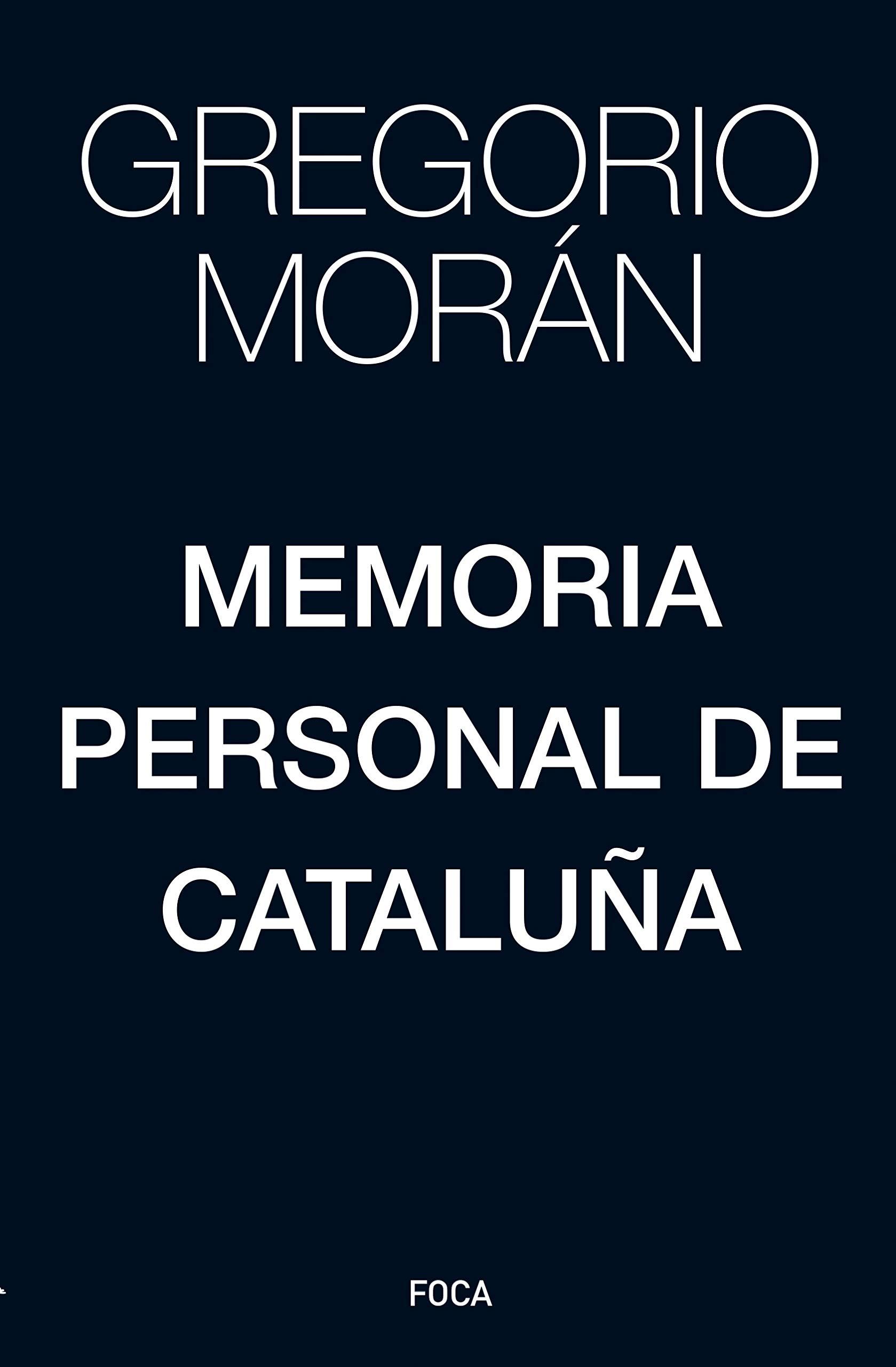 Memoria personal de Cataluña (Investigación)