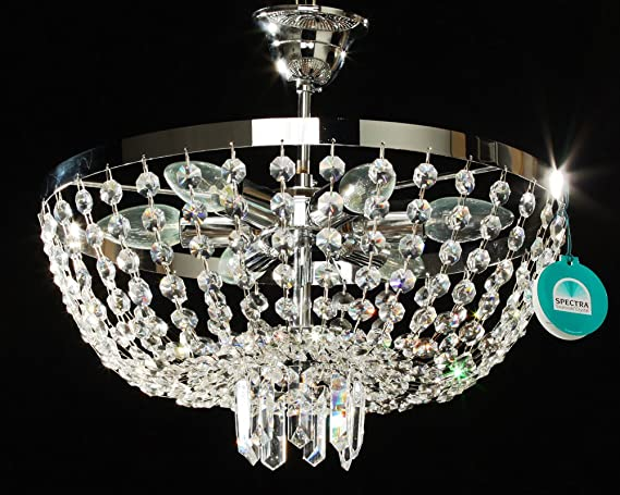 Applique con cristalli graal per illuminare le pareti youtube