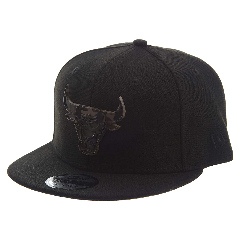 86c214db New Era 9Fifty Army Camo Capped Adjustable Snapback Hat
