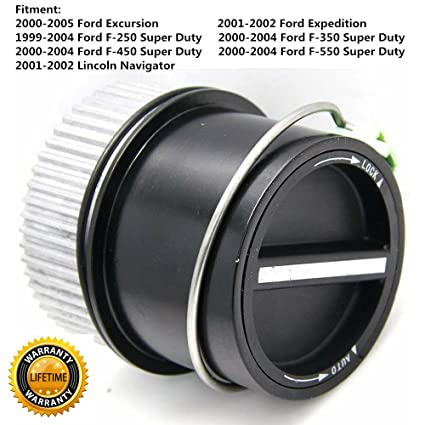 Auto Automatic Locking Locks Hub 4WD Link Front Left Right For 1999 2004 Ford F250 F350 F450 F550 Super Duty 2001 2002 Expedition Navigator