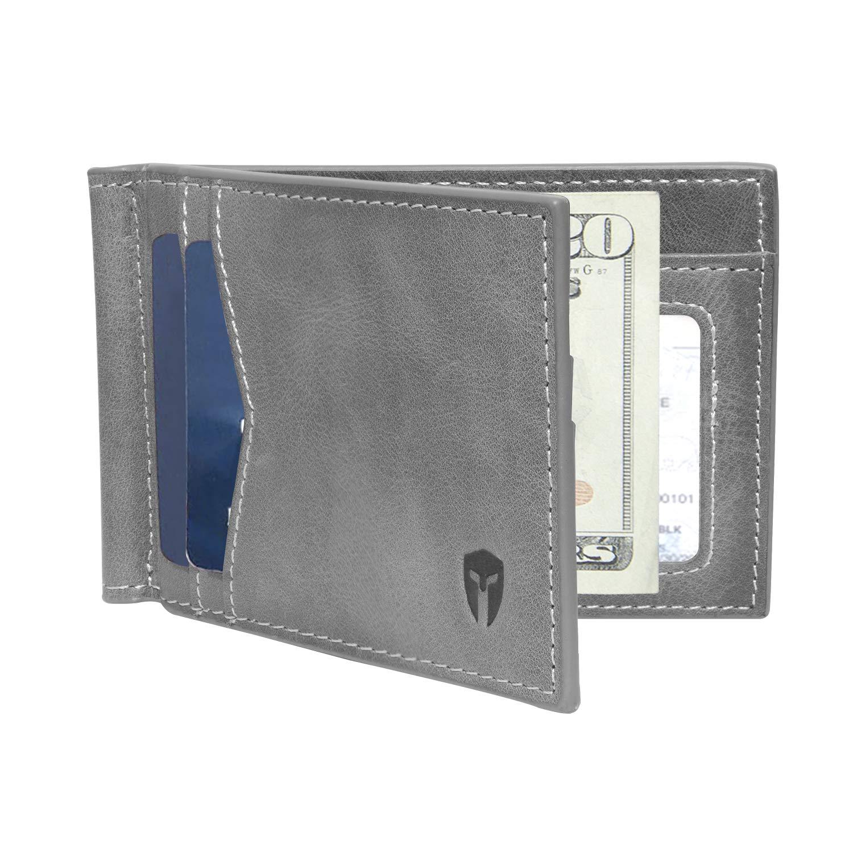 Minimalist ID Inside (Slate Gray)