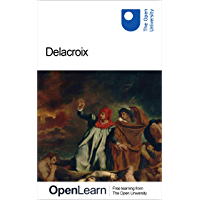 Delacroix (English Edition)
